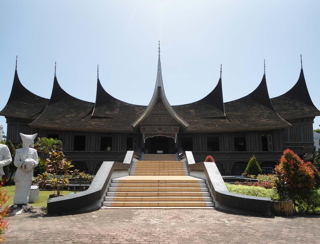 Foto Wisata Murah di Padang Pesona Indonesua Foto Trip 1
