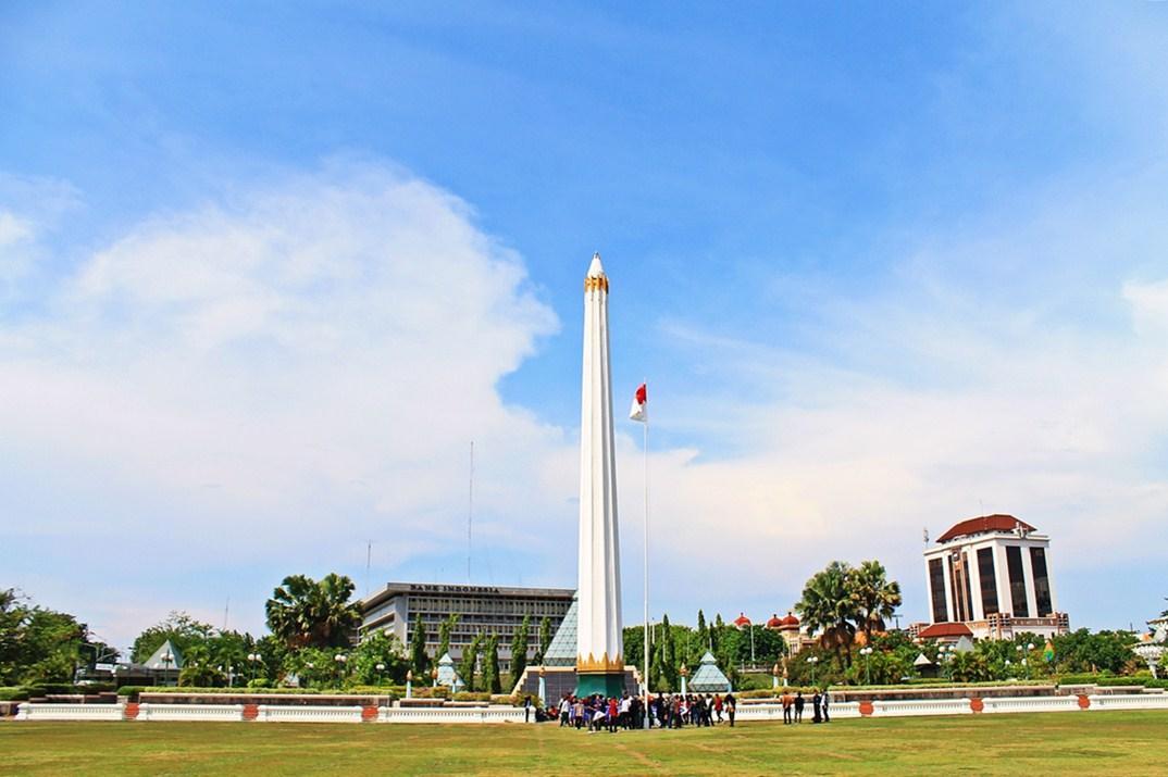 Foto Daftar Tempat Wisata Populer di Surabaya Pesona Indonesia - fototrip 3