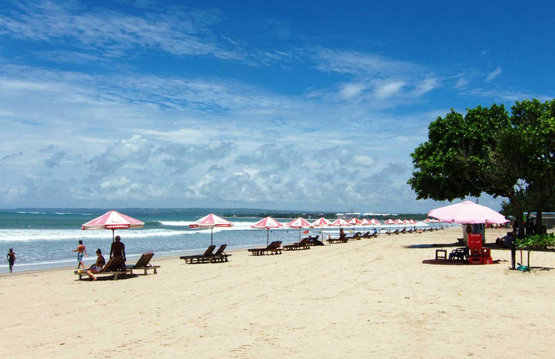 Foto Tempat Wisata Alam di Bali Pesona Indonesia - fototrip 1