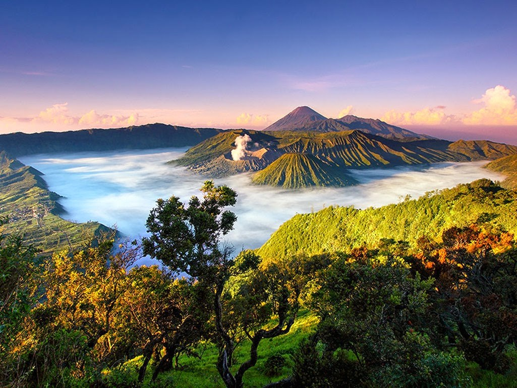 Download 200+ Wallpaper Alam Indonesia Hd HD Terbaru