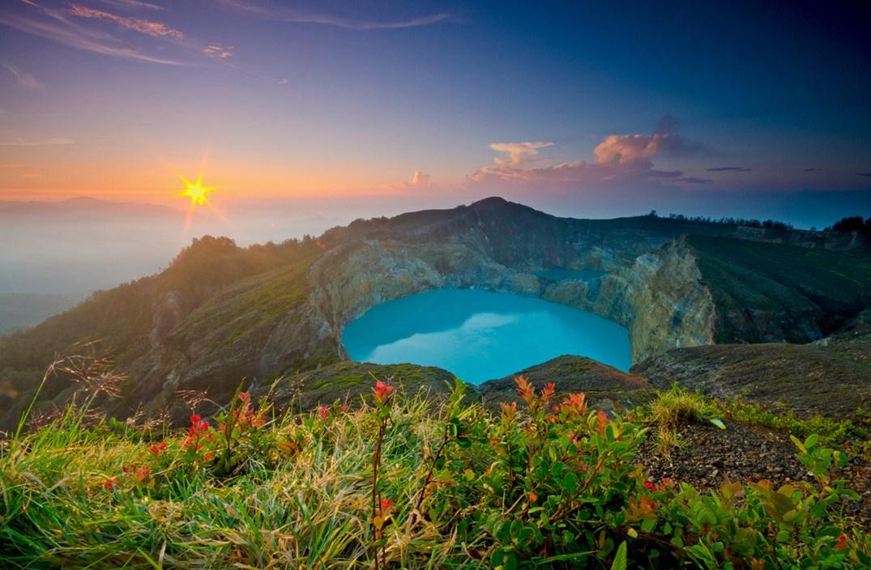Tempat Wisata Alam Nusa Tenggara Timur Foto Pesona Indonesia Fototrip