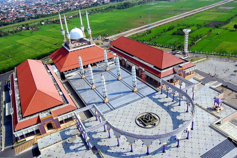 Foto Destinasi Tempat Wisata di Semarang Jawa Tengah Pesona Indonesia - fototrip 3