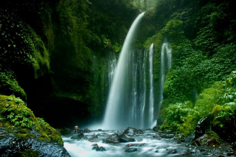 Foto Tempat Wisata Alam di Lombok Pesona Indonesia - fototrip 2