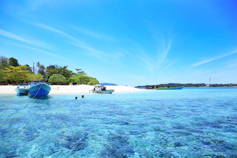 Foto Tempat Wisata Alam di Sulawesi Pesona Indonesia - fototrip 2