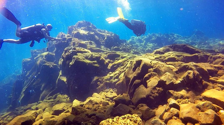 Foto Tempat Wisata Alam di Sulawesi Pesona Indonesia - fototrip 3